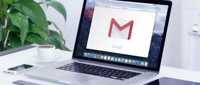 Чужой ящик Gmail можно заблокировать, прислав «страшный» текст
