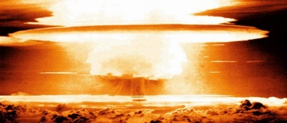 Ядерная война может начаться из-за древних ИТ-дыр в оружии