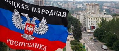 Жители ДНР и ЛНР остались без МТС