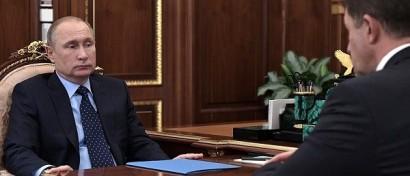 «Ростелеком» пообещал Путину 13-14 миллиардов прибыли за 2017 год