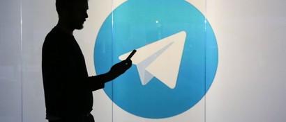 Русскоговорящие хакеры научились воровать переписку из Telegram