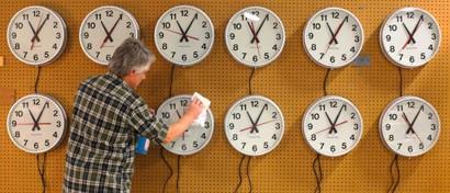 Facebook изобрел новую единицу времени