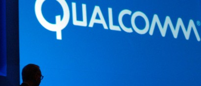 Qualcomm заплатит штраф $1,2 миллиарда за дружбу с Apple