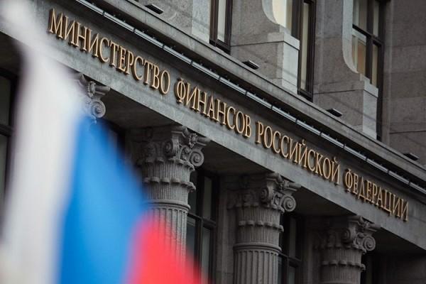 Власти России разрешат платить налоги через мобильное приложение