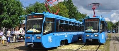 Московский транспорт остался без «умных» считывателей билетов за 120 миллионов