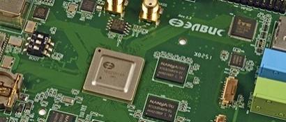 Выход российского аналога Intel Atom за 800 миллионов затягивается на полгода