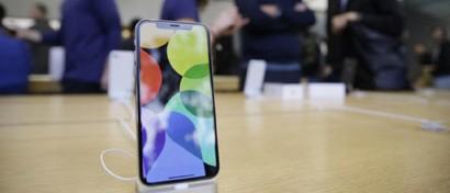 Случайно рассекретился дизайн будущего iPhone 9