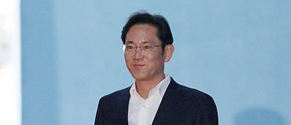 «Наследного принца» Samsung выпустили после года отсидки вместо пяти