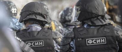 Российские тюремщики украли бюджетные деньги при покупке раций на 140 миллионов