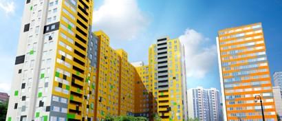 В России с помощью блокчейна совершена первая сделка по жилью
