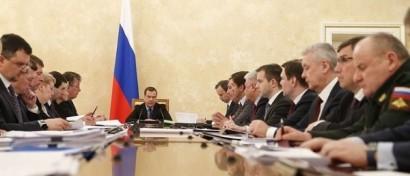Медведев подтвердил выводы CNews: Государство не в состоянии закупить российскую микроэлектронику