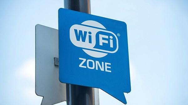 В РФ создана всемирная бесплатная сеть Wi-Fi наблокчейне