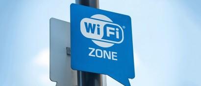 Россияне строят сеть всемирного Wi-Fi