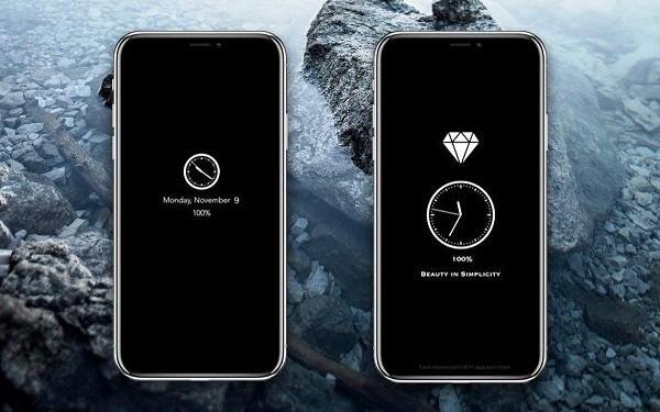 Apple уменьшит «монобровь» iPhone X обновленного поколения