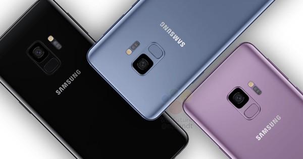 Samsung Galaxy S9 и S9+ полностью рассекречены за неделю до анонса