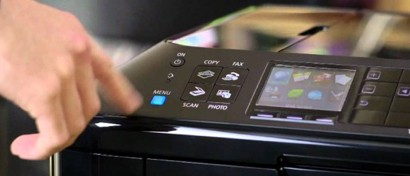 Рынок принтеров в России рванул вверх, приспособившись к кризису