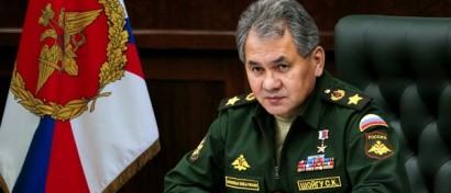 Шойгу просит Путина построить военный технополис и отобрать у Рогозина военный R&D-фонд