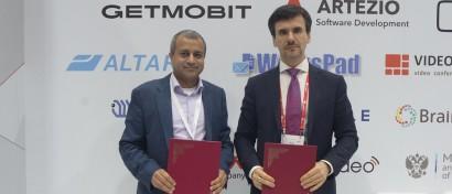 Harman Connected Services будет создавать приложения для российской мобильной ОС
