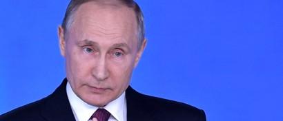 Путин приказал определить для «Цифровой экономики» задачи и целевые показатели