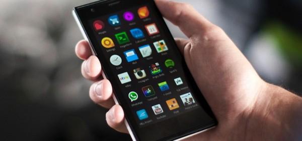 Российская мобильная ОС получила новое название. Теперь оно «энергичное и позитивное»