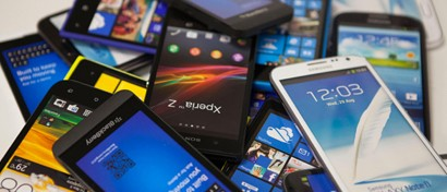 Впервые в истории упали мировые продажи смартфонов. Растет только iPhone