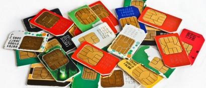 Назван самый популярный в России оператор нелегальных SIM-карт