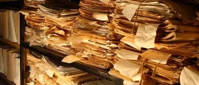Россиянам разрешат читать государственные архивы прямо из дома онлайн