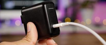 Apple впервые разрешила заряжать свои компьютеры через чужие аксессуары