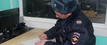 Полицейских поймали на продаже персональных данных россиян. Им грозит 7 лет тюрьмы