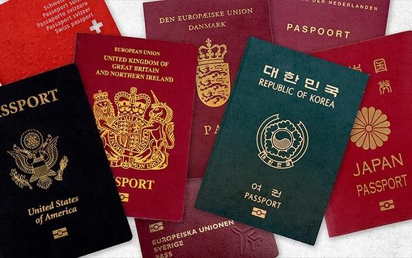 Россияне создали систему, способную распознавать паспорта со всего мира
