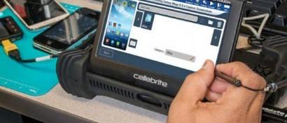 Российские правоохранители закупают технику для взлома iPhone и смартфонов на Android