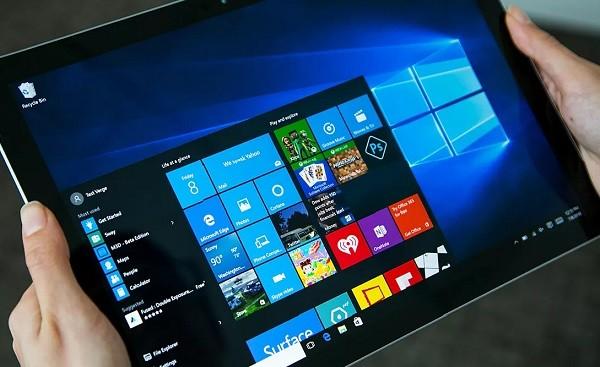 Обновленная версия Windows 10 появится всередине весны