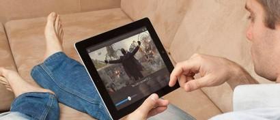 В России впервые сравнялось число зрителей онлайн-видео на мобильниках и на десктопах