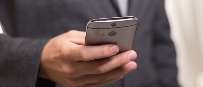 Корпоративные закупки мобильных устройств выросли на 7%