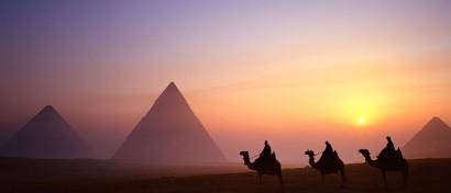 Власти Египта арестовывают счета владельца «Билайна»