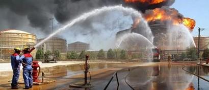 Нефтеперегонный завод чуть не взорвали с помощью трояна. Завод устоял из-за ошибки в коде