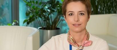 Первая директор Microsoft Россия стала директором IBS
