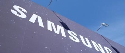 На рынке полупроводников рекорд роста за 14 лет. Samsung стал крупнейшим в мире чипмейкером, отодвинув Intel