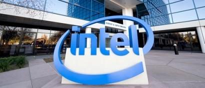 Intel рассекретила планы выпуска процессоров