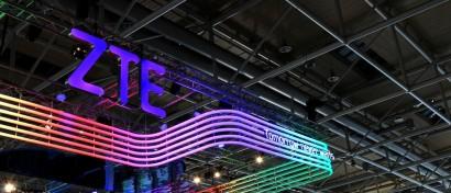 ZTE запретили использовать чипы Qualcomm и могут оставить без Android