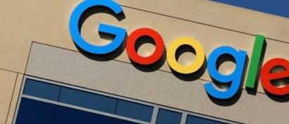 В России частично заблокированы Google, Gmail и Youtube