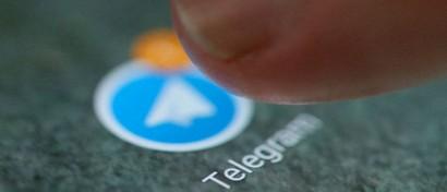 Власти воюют с Telegram: Под блокировкой адреса «Яндекса», «Вконтакте», «Одноклассников» и «сердца Рунета»