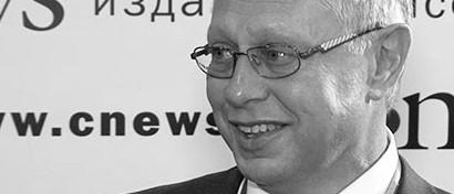 Умер Георгий Генс, глава и основатель ИТ-гиганта «Ланит»
