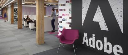 Adobe совершила крупнейшую покупку за 10 лет