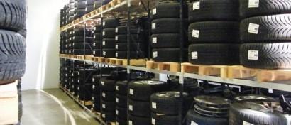 «Дочка» «Роснано» и «Систематики» создала электронный чип для маркировки шин