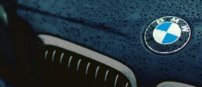 Машины BMW нашпигованы «дырами», которые не закроют еще год