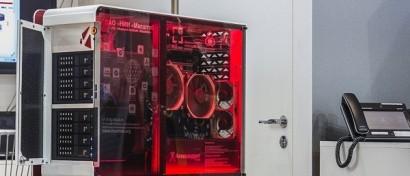 В российской IP-АТС по просьбе военных заменили Intel на «Эльбрусы»