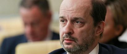 Владимир Путин уволил советника по интернету Германа Клименко