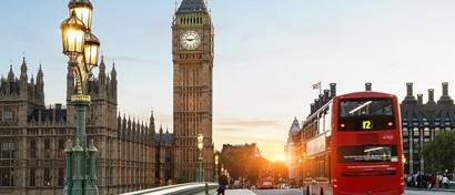 Британия будет выдавать особые визы основателям ИТ-стартапов