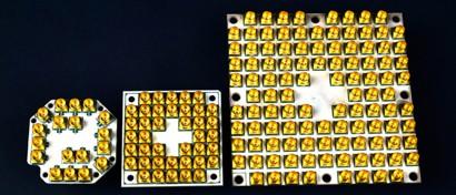 Intel производит квантовые чипы на том же оборудовании, что и обычные процессоры